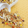 Peanut Butter Banana Trail Mix