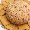 Buffalo Ranch Cheese Ball #AppetizerWeek #OXO
