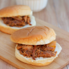 Crock Pot Barbecue Pineapple Pulled Pork