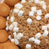 Fluffernutter Cheese Ball