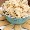 S'mores Cookie Dough Dip