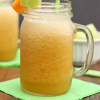 Melon Lemonade Smoothie