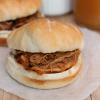 Crock Pot Apple Cider Barbecue Pulled Pork