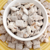 Skinny Banana Walnut Muddy Buddies