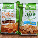 Green Giant Veggie Chips #GiantFlavor