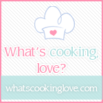 What's cooking, love?