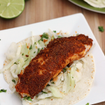Baja Fish Tacos and McCormick Spice Giveaway