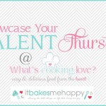 Showcase Your Talent Thursday #105