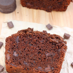Chocolate Thin Mint Bread
