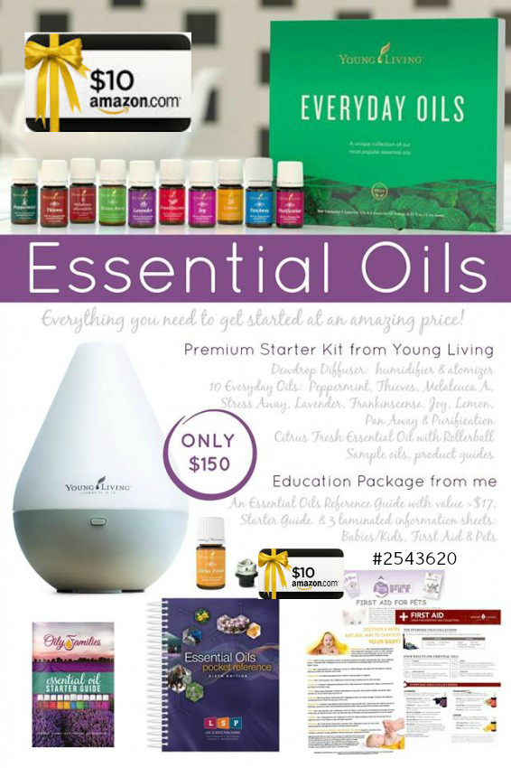 march essential-oil-deal